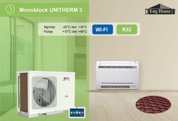 Unitherm 3 Monobllock